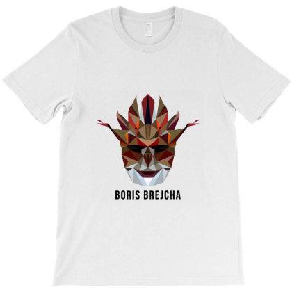 Boris Brejcha T-shirt Designed By Erickthohir
