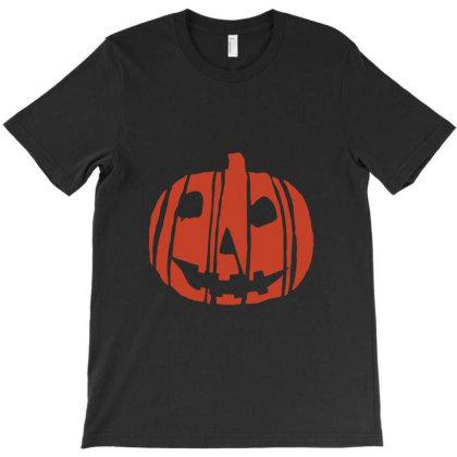 The Killer Pumpkin T-shirt Designed By Erickthohir