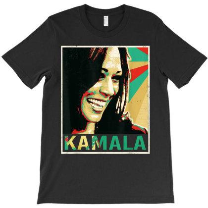 Kamala Harris 2020 Tshirt Kamala For President T-shirt Designed By Conco335@gmail.com