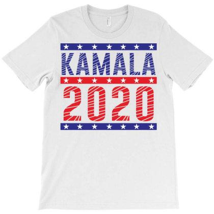 Kamala 2020 T-shirt Designed By Kiva27