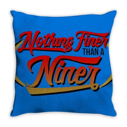 40 9 Ers Throw Pillow Designed By Laravirna