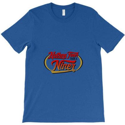 40 9 Ers T-shirt Designed By Laravirna