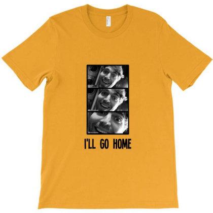 Shane Dawson Merch T-shirt Designed By Laravirna