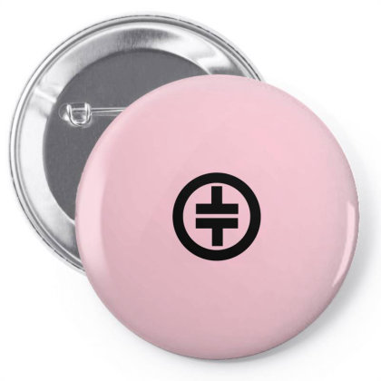 Take That Symbol Pin-back Button Designed By Laravirna