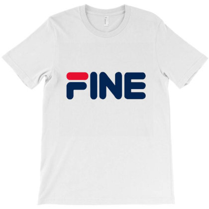 Fine T-shirt Designed By Marci