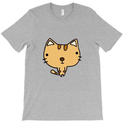 Meow Meow Huai T-shirt Designed By Asatya