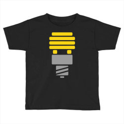 bright idea Toddler T-shirt | Artistshot