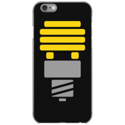bright idea iPhone 6/6s Case | Artistshot
