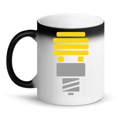 Bright Idea Magic Mug Designed By Anma4547