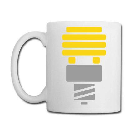 Bright Idea Coffee Mug Designed By Anma4547
