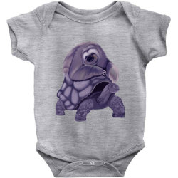 Speed Is Relative Baby Bodysuit Designed By Yenzimateki55