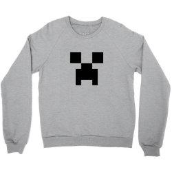 creeper   minecraft Crewneck Sweatshirt | Artistshot