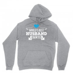 worlds best husband ever 1 Unisex Hoodie | Artistshot