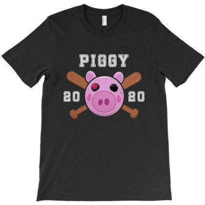 Piggy T-shirt Designed By Shirt1na