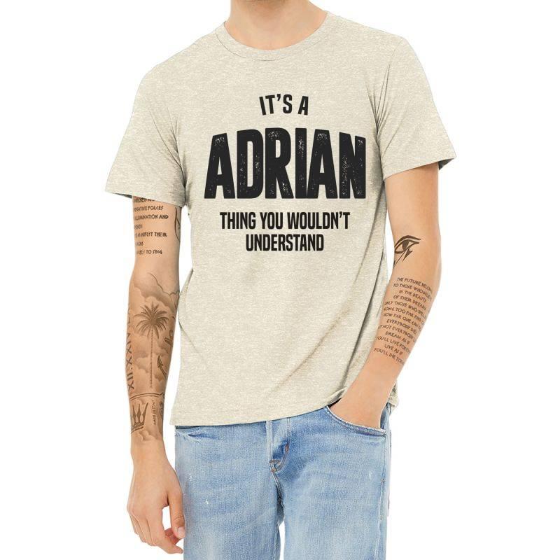 Adrian Heather T-shirt | Artistshot