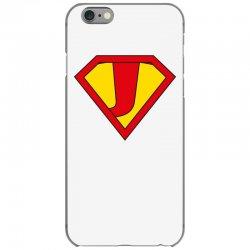 j iPhone 6/6s Case   Artistshot