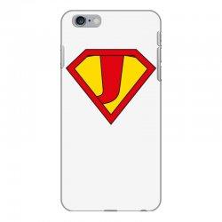 j iPhone 6 Plus/6s Plus Case   Artistshot