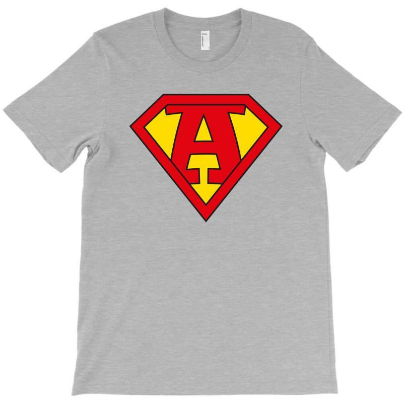 A T-shirt | Artistshot