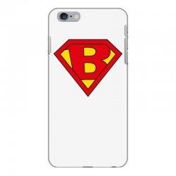 b iPhone 6 Plus/6s Plus Case | Artistshot