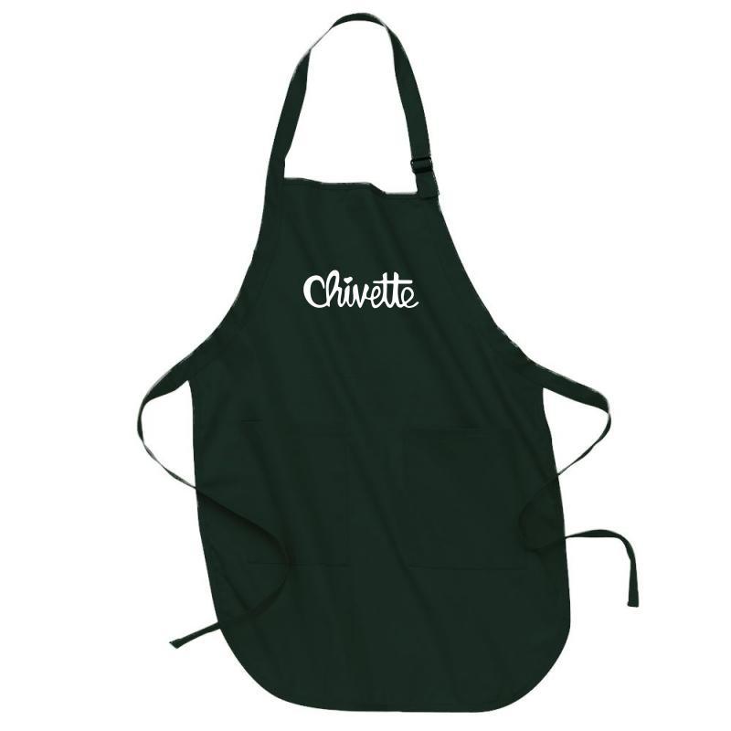 Chivette1 Full-length Apron | Artistshot