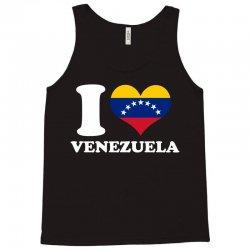i love venezuela flag with seven stars Tank Top | Artistshot