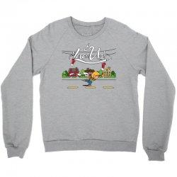lace-up Crewneck Sweatshirt | Artistshot