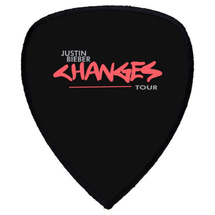 Justin Bieber   Changes Shield S Patch Designed By Duke890909