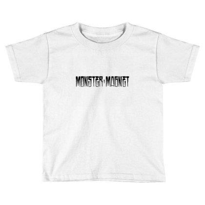 Bull Toddler T-shirt Designed By Dizzytrina