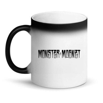 Bull Magic Mug Designed By Dizzytrina