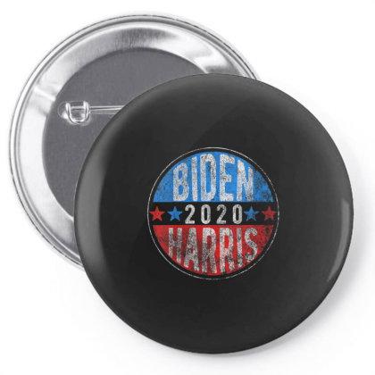 Biden Harris 2020 2 Pin-back Button Designed By Cuser3772