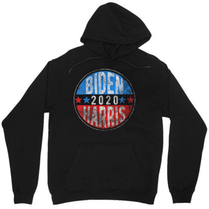 Biden Harris 2020 2 Unisex Hoodie Designed By Cuser3772