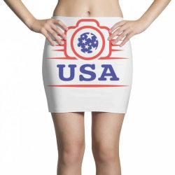 Photographers of the United States creative unique icon Mini Skirts   Artistshot