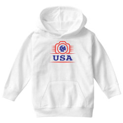 Photographers of the United States creative unique icon Youth Hoodie | Artistshot