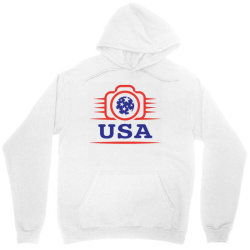 Photographers of the United States creative unique icon Unisex Hoodie | Artistshot