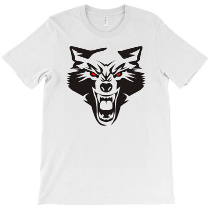 Werewolf T-shirt Designed By Anma4547