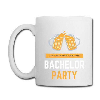 Bachelor Party Coffee Mug Designed By Perfect Designers