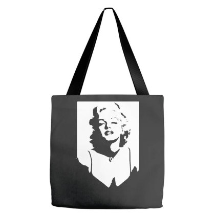 Marilyn Monroe Tote Bags Designed By Lyly