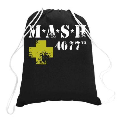 Mash 4077 Th 1 Drawstring Bags Designed By Lyly