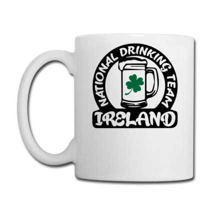 Ireland National Drinking Team Coffee Mug Designed By G3ry