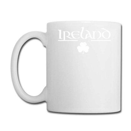 Ireland Coffee Mug Designed By G3ry