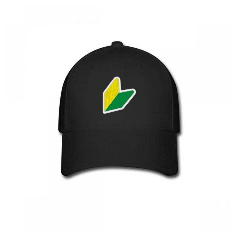 Jdm Logo Embroidered Hat Baseball Cap | Artistshot