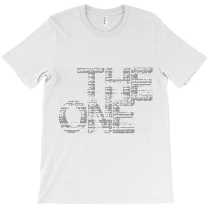 The One Only T-shirt Designed By Designisfun