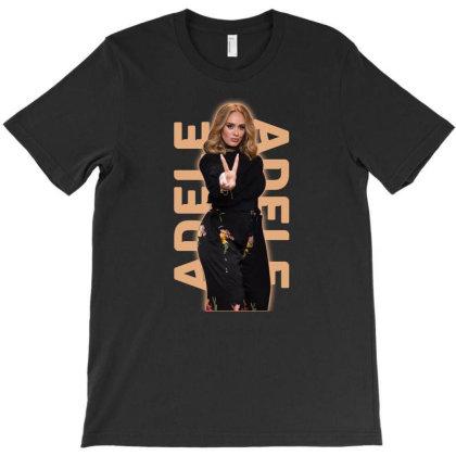 Adele T-shirt Designed By Teofahmi891289