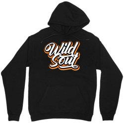 wild soul Unisex Hoodie | Artistshot