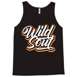 wild soul Tank Top | Artistshot