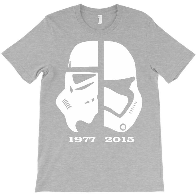 Star Wars T-shirt   Artistshot