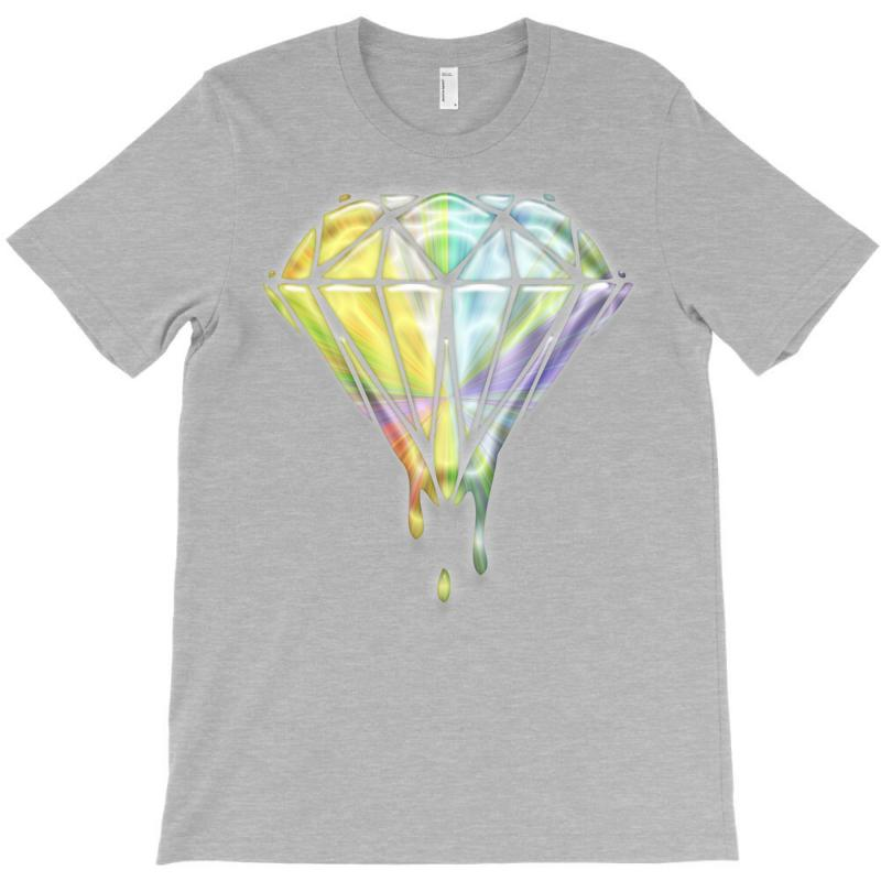 Diamond T-shirt | Artistshot