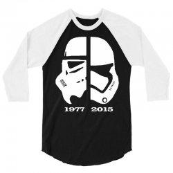 star wars 3/4 Sleeve Shirt   Artistshot