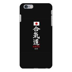 aikido iPhone 6 Plus/6s Plus Case | Artistshot