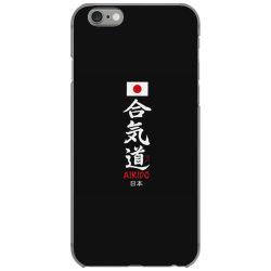 aikido iPhone 6/6s Case | Artistshot